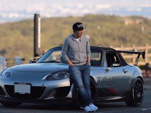 ロードスター NCEC 2011 RS 6MTのカスタム事例画像 Yuki_Katsuyamaさんの2019年05月09日22:35の投稿