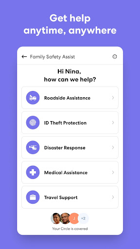 Life360 - Family Locator, GPS Tracker screenshot 4