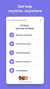 Life360: Family Locator & GPS Tracker for Safety 4