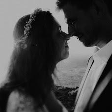 Wedding photographer Markus Morawetz (weddingstyler). Photo of 09.03.2018