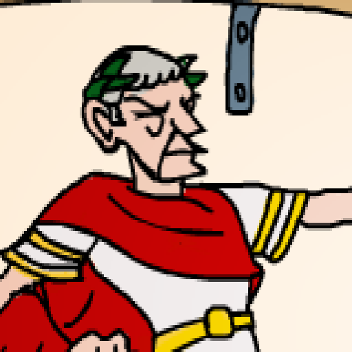 Caesar Day Off