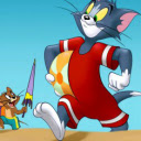Tom and Jerry New Tab & Wallpapers Collection