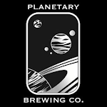 Logo for Planetary Brewing Company