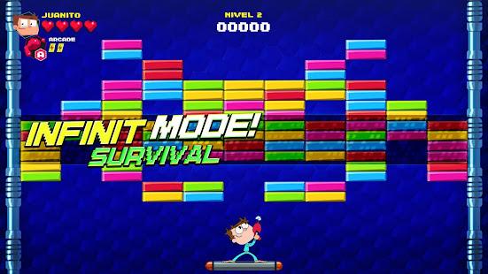 Arcade Mayhem Juanito 13