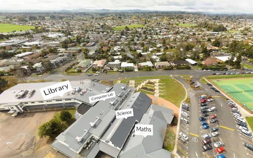 Catholic Schools NZ 1.4.2 screenshots 7