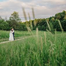 Wedding photographer Mikhail Lukashevich (mephoto). Photo of 14.07.2018