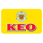 Logo of Keo Beer