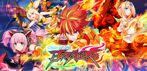 Dawn of the Breakers <Action Game> - Apps on Google Play
