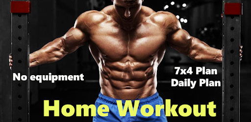 Home Workout - No Equipment - Lose Weight Trainer - Apps on Google Play