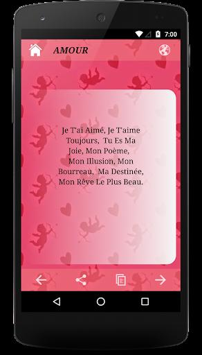 Download Messages Et Poemes Damour Apk Full Apksfullcom