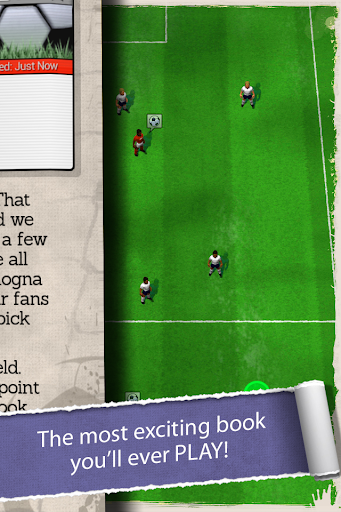 New Star Soccer G-Story  screenshots 2