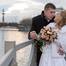 Wedding photographer Oksana Meyn (OksanaMain). Photo of 16.01.2015
