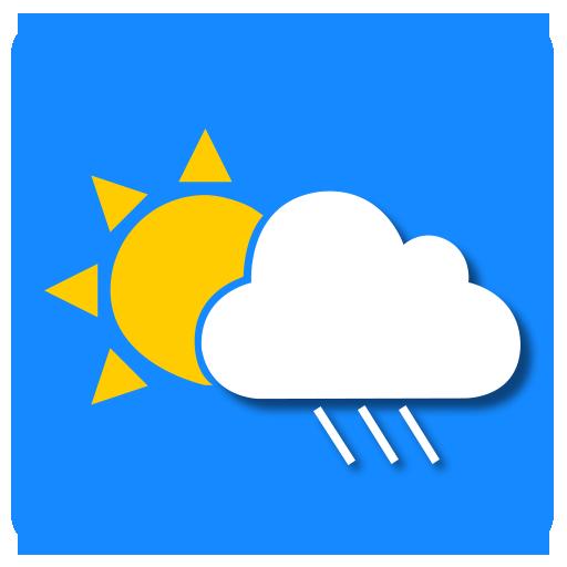 天氣App|天気予報:5日 LOGO-3C達人阿輝的APP