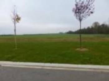Terrain à bâtir 2438 m2