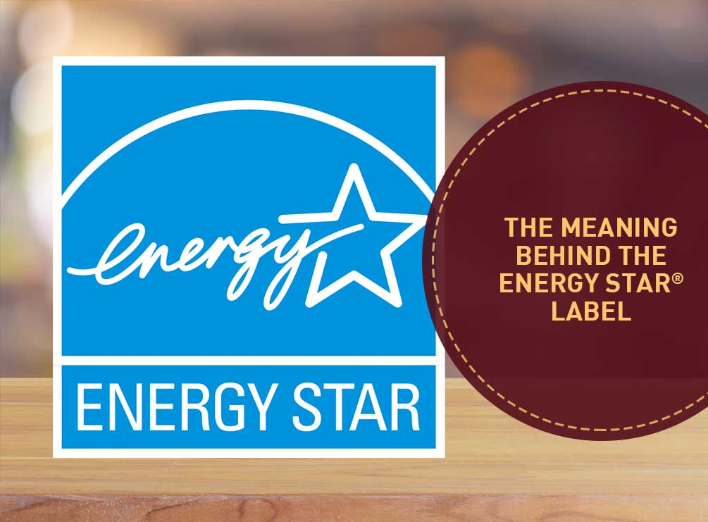 The Meaning Behind The Energy Star 174 Label