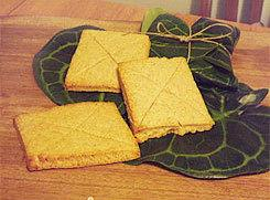 """Lembas Bread (lord Of The Rings """"authentic"""" Elvish Recipe"""