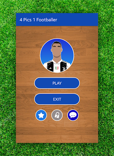 4 Pics 1 Footballer  screenshots EasyGameCheats.pro 1