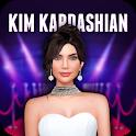 Kim Kardashian Dress up - Fashion Salon icon
