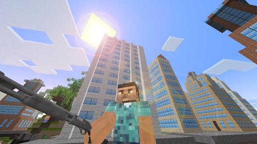Grand Craft Auto: Block City for PC