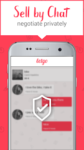 letgo: Buy & Sell Used Stuff for iphone