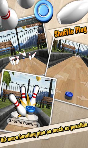 iShuffle Bowling 2 1.7.0 de.gamequotes.net 2