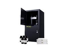 Peopoly Moai Laser SLA 3D Printer Fully Assembled Educational Bundle