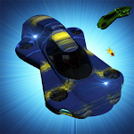 Flying Car Battle: Endless War