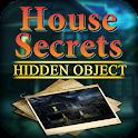Hidden Object - House Secrets icon