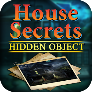 Hidden Object – House Secrets for PC and MAC