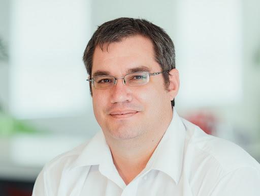 Brendan Kotze, Chief Development Officer, Performanta.