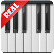 Musical Piano Keyboard 2 1.2 Icon