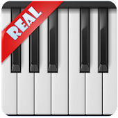 Musical Piano Keyboard 2