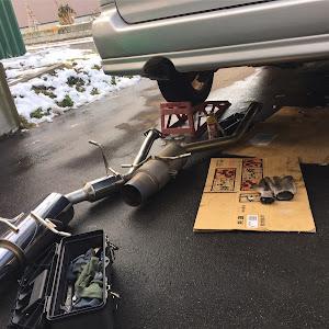 レガシィツーリングワゴン BG9 250T-B   97年式のカスタム事例画像 IKKO@LCRさんの2018年12月23日15:30の投稿