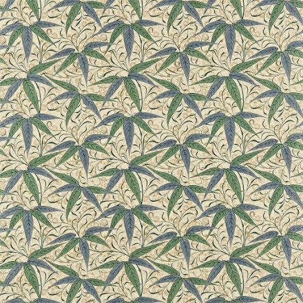 Bamboo av Morris & Co - thyme/artichoke