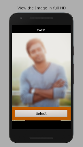 Suriya Wallpapers 1.07 screenshots 2