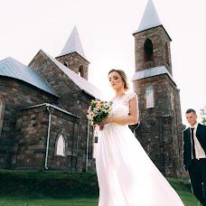 Wedding photographer Irina Ermolinskaya (ie424). Photo of 25.07.2017