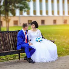 Wedding photographer Marina Demchenko (Demchenko). Photo of 03.01.2018