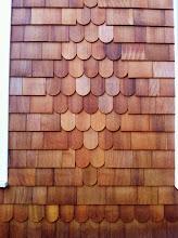 Photo: Wooden Panels