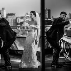 Wedding photographer Dmytro Sobokar (sobokar). Photo of 24.12.2018