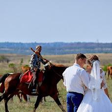 Wedding photographer Yaroslav Zhelvakov (Jelvakoff). Photo of 06.06.2018
