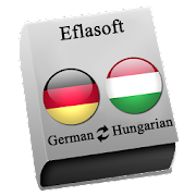 German - Hungarian