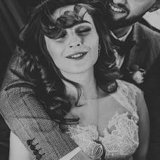 Wedding photographer Vlad Vagner (VladislavVagner). Photo of 22.11.2018
