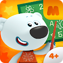 Be-be-bears: Early Learning icon