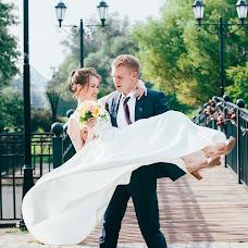 Wedding photographer Vika Zhizheva (vikazhizheva). Photo of 18.08.2018