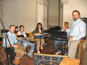 Piccolo coro del Duomo