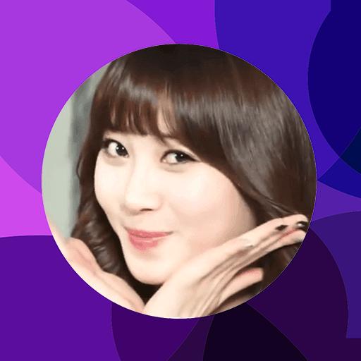 GirlsDay Yura ライブ•壁紙2 娛樂 App LOGO-APP開箱王