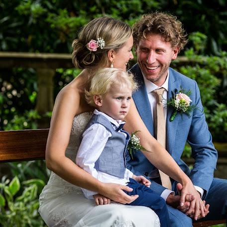 Wedding photographer Lotte Vlot (lottemarie). Photo of 15.06.2017