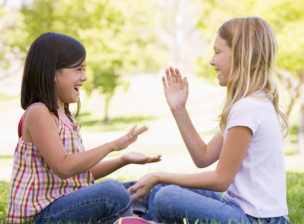 Hand Clapping Games help children develop physical, mental, and social skills while having fun. These 20 hand clapping games will be sure to delight your child.