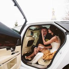 Wedding photographer Dmitriy Timoshenko (Dimi). Photo of 21.02.2015