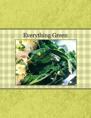 Everything Green